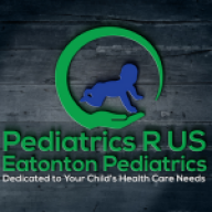 Pediatricsrus logo